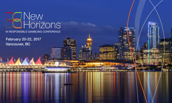 New Horizons in Responsible Gambling Conference