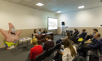 Conferences dedicated to the market of children's goods