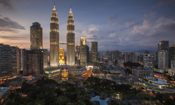 Ipsos Public Affairs Launches in Malaysia