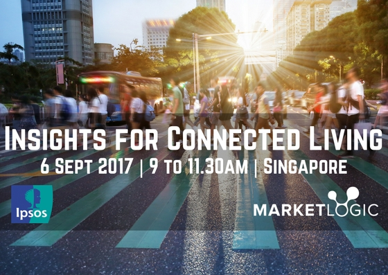 Insights for Connected Living - Ipsos - Market logic
