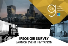 Ipsos Global Business Influencers 2017