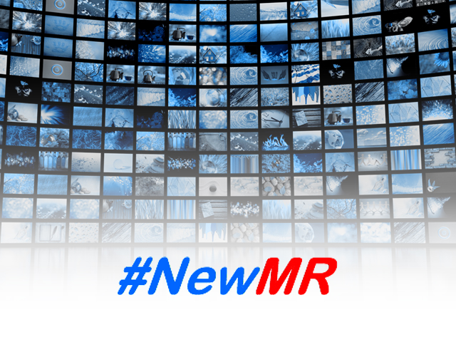 #NewMR The Future of Video