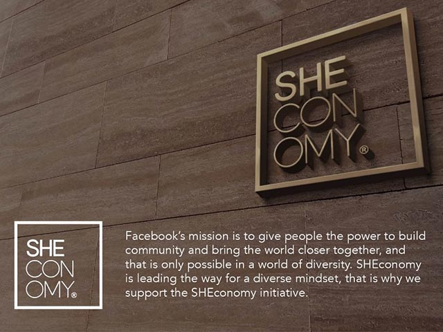 SHEconomy Summit: Power & Influence