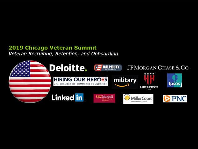 Veteran Summit: Recruiting, Retention & Onboarding   Ipsos
