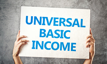 Half of UK adults would support universal basic income in principle