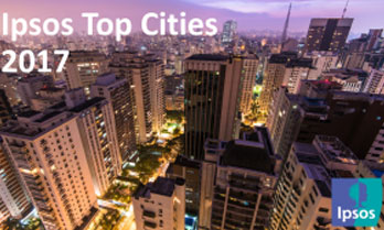 Ipsos Top Cities 2017