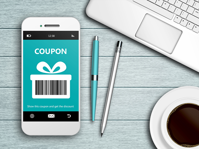A Majority of Americans Are Searching for Coupons