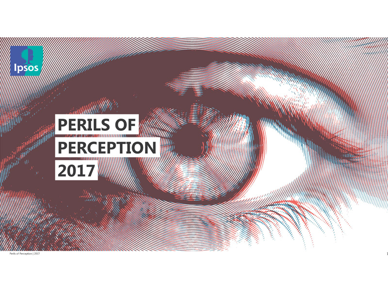 Perils of Perception 2017