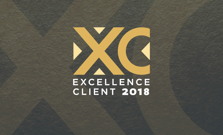 Excellence Client 2018