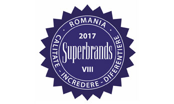 Ipsos Superbrands Romania 2018