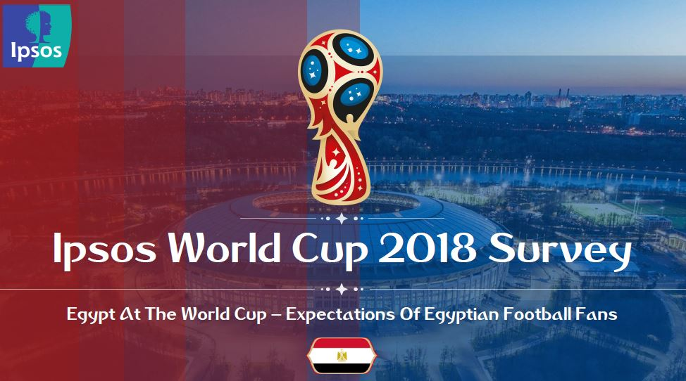 World Cup 2018 - Egypt