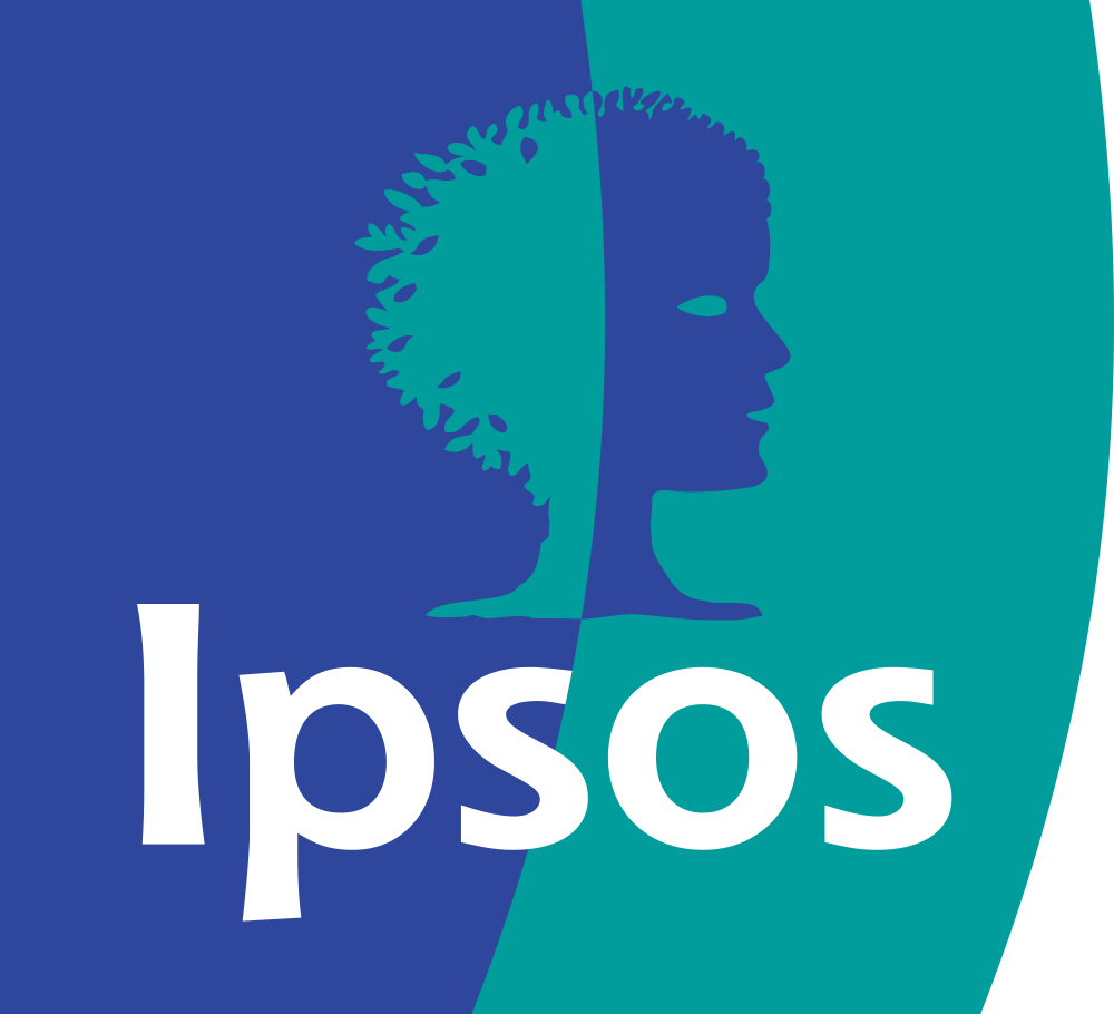 Ipsos in Singapore Logo
