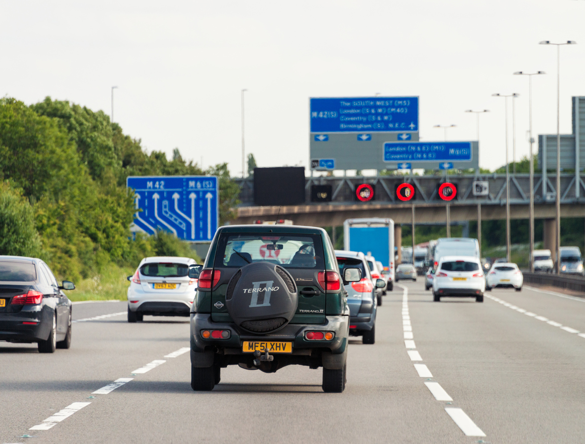 Implicit Reaction Time survey reveals strength of driver sentiment against tailgating