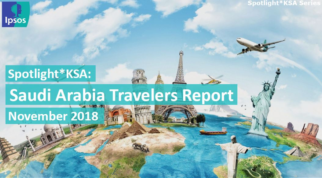 Saudi Arabia Travelers Report