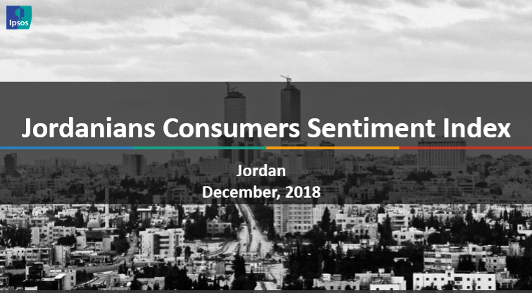 The Primary Consumer Sentiment Index 2018 | Ipsos