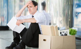 Man unemployed | What worries you the most ? | Ipsos