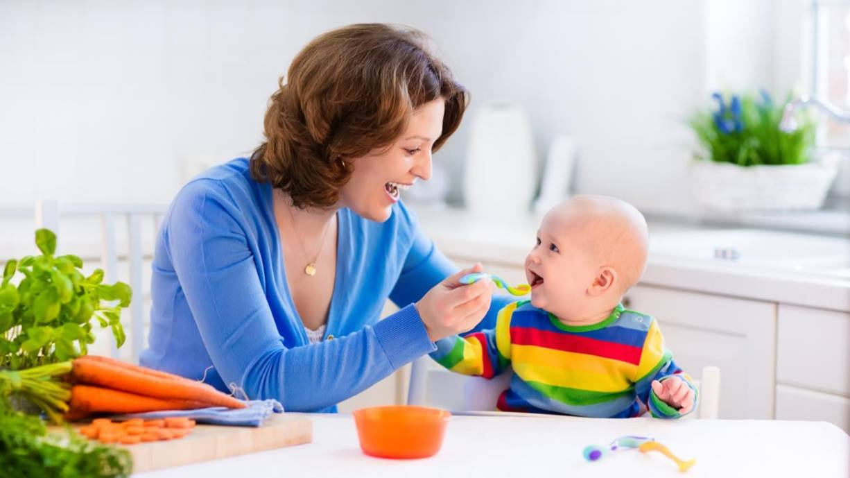 Питание для кормящих мам схема