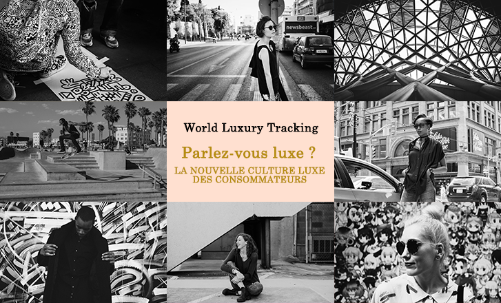 World Luxury Tracking 2018