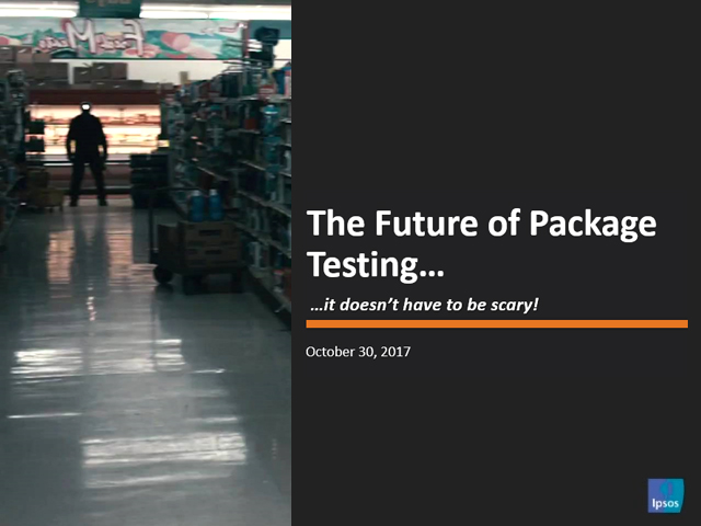 The Future of Package Testing