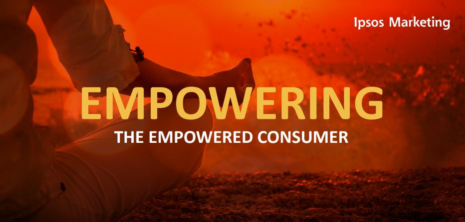 Empowering the Empowered Consumer