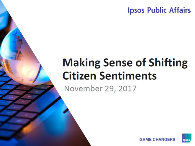 Making Sense of Shifting Sentiments