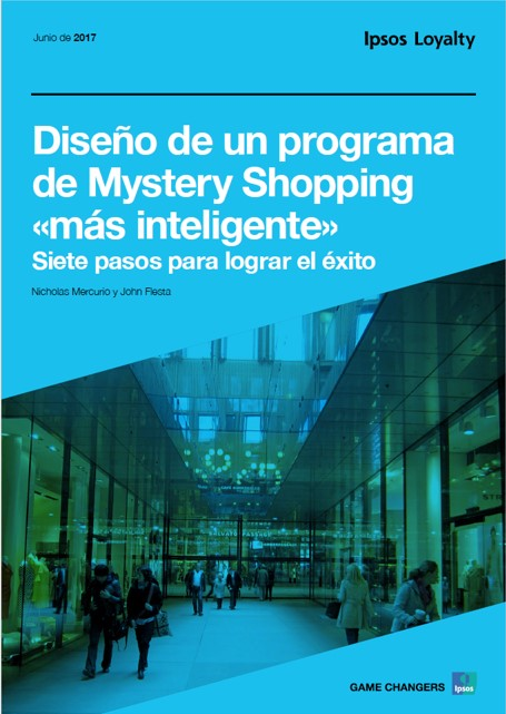 Mystery Shopping «más inteligente»
