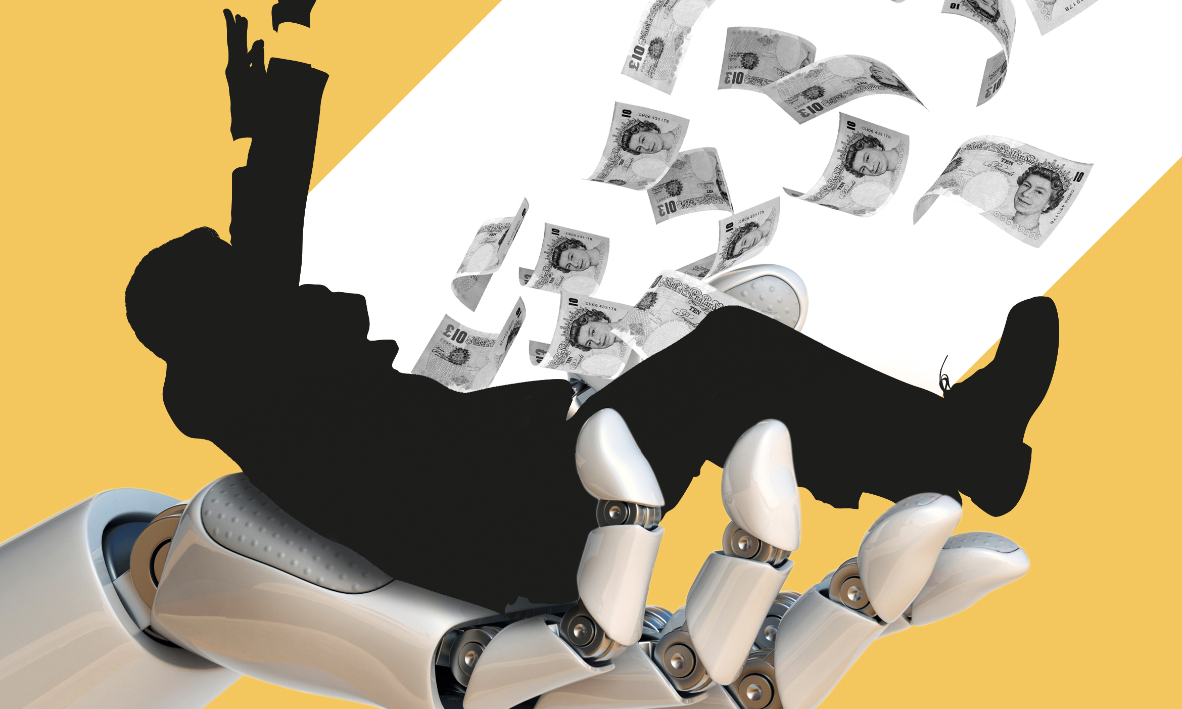 In AI We Trust? How AI Is Impacting the Financial Sector