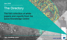 Ipsos Knowledge Center: The Directory