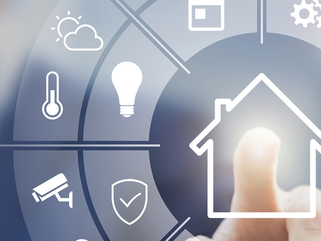 Is the Smart Home Our New Domestic Bliss?