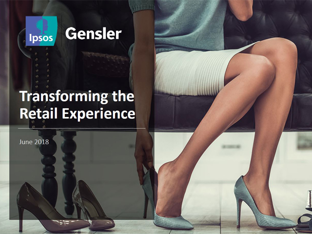 Transforming the Retail Experience