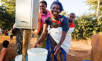 Women & Water: A Ripple Effect | Ipsos