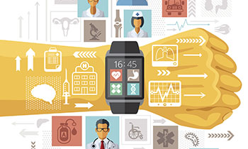 Future data-driven technologies and the implications for use of patient data