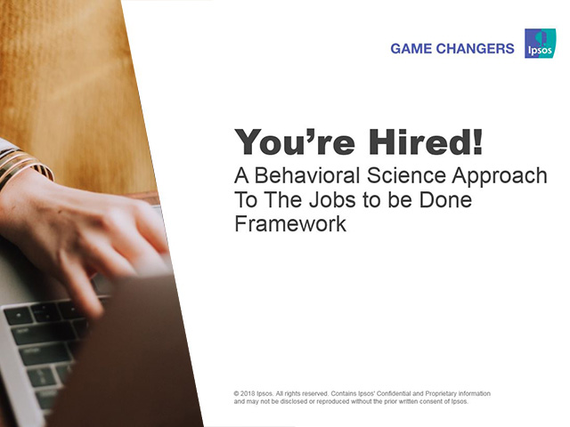 you're hired cover
