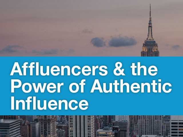 US Affluencers & the Power of Authentic Influence | Ipsos