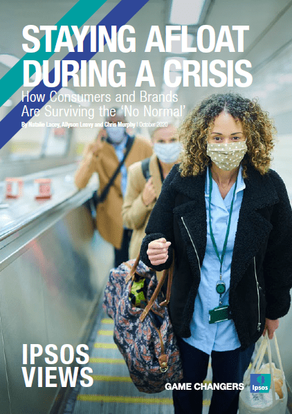 Staying afloat during a crisis | Ipsos