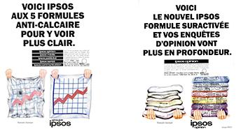 Ipsos Campaigns 1984