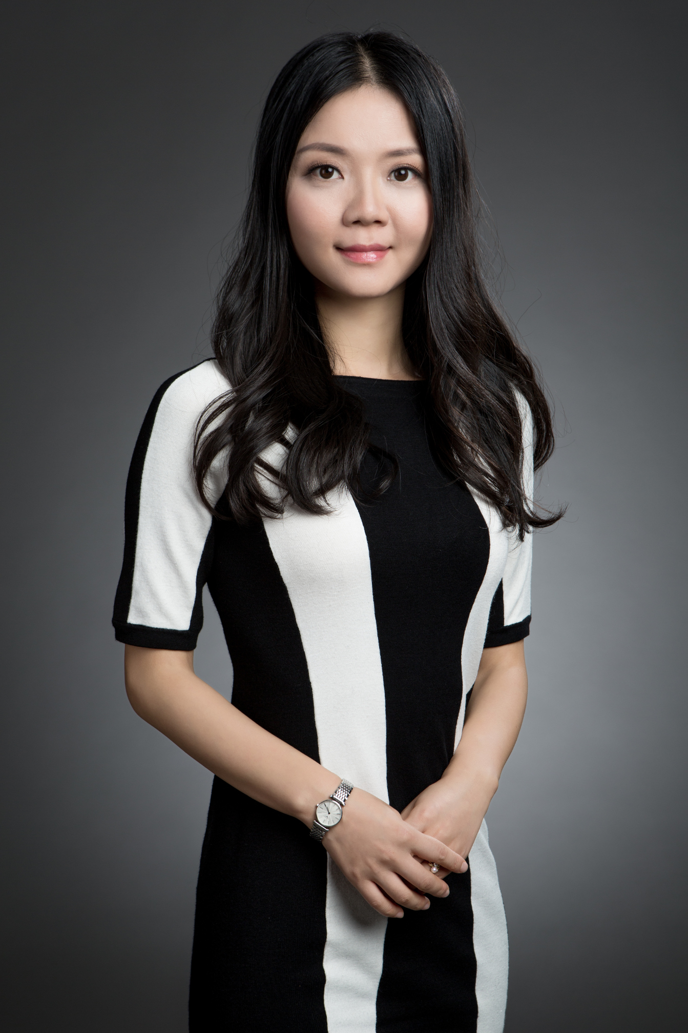 Katharine Zhou, Managing Director Ipsos in Singapore