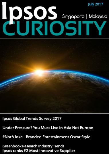 Curiosity Newsletter cover image