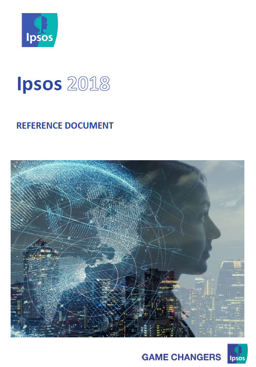 Ipsos Reference document 2018