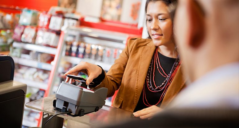 Mobile payments are quick and simple. So why aren't they catching on in Canada?