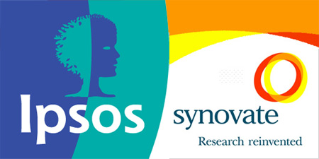 Ipsos + Synovate