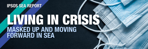 SEA Living in crisis banner