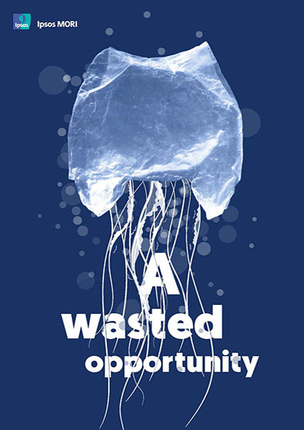 A Wasted Opportunity | Food Waste and Sustainability | Ipsos MORI