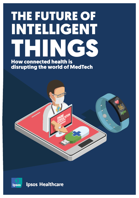 The Future of Intelligent Things: Connected Health