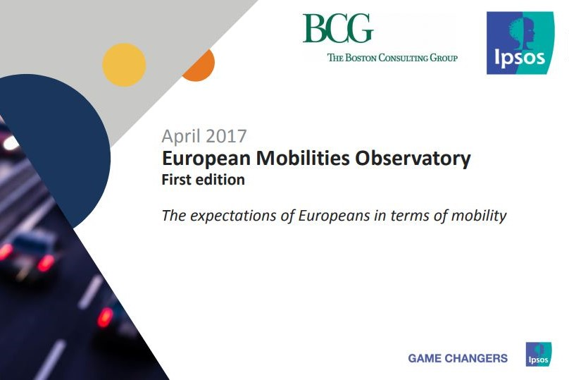European Mobilities Observatory