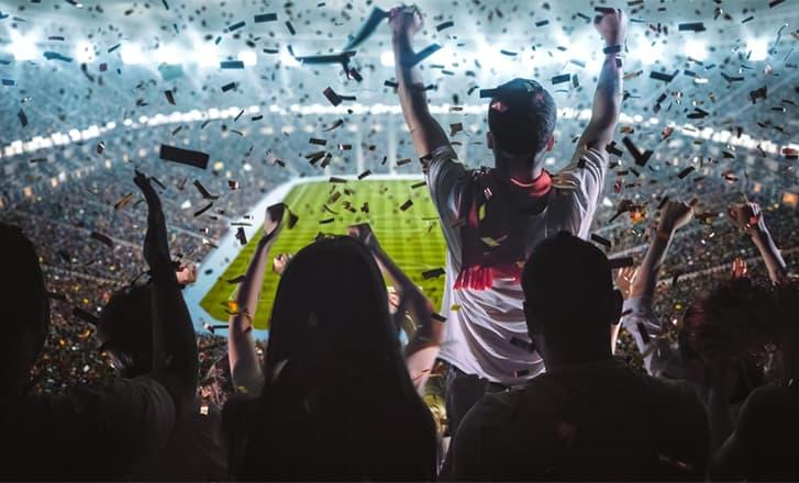 La Coupe du Monde de football, un grand rassemblement sportif à fort impact sociétal