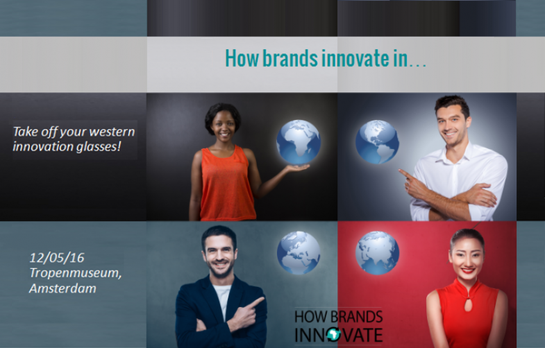 How brands innovate