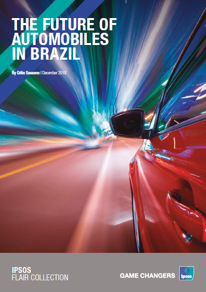 Flair Brazil | future of automobiles | Ipsos