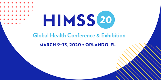HIMSS Global Health Conference 2020 | Ipsos