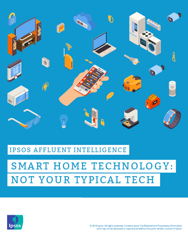 Smart Home Technology - Not your typical tech